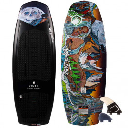 Wakesurf Liquid Force Pod Ltd  2020