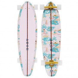Longboard Roxy Honolulu 2020
