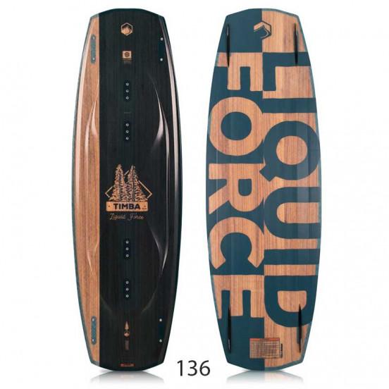 Wakeboard Liquid Force Timba