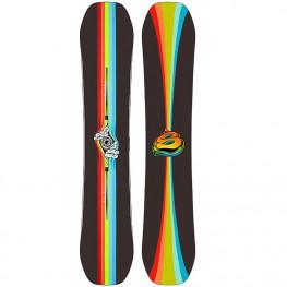 Snowboard Burton Free Thinker 2021