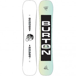 Snowboard Burton Kilroy Twin 2021