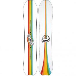 Snowboard Burton Deep Thinker 2021