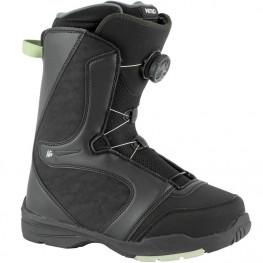 Boots Nitro Flora Boa 2022