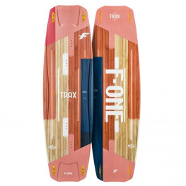 Planche Kite F-one Trax Hrd Lite Tech Papaya 2021