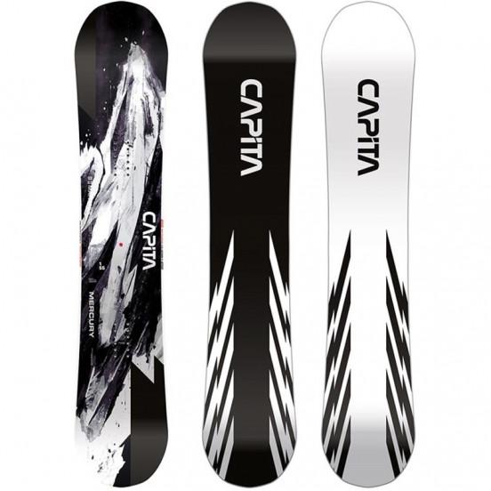 Snowboard Capita Mercury 2021