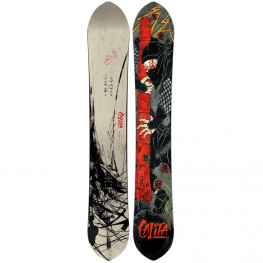 Snowboard Capita Kazu Kokubo Pro 2021