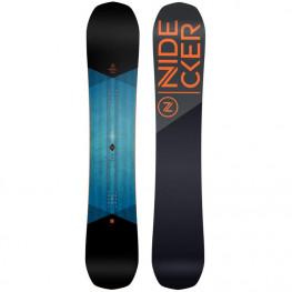 Snowboard Nidecker Score 2021