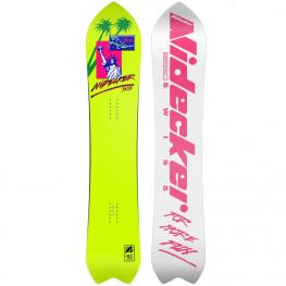 Snowboard Nidecker Liberty 2021