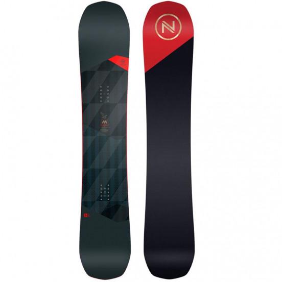 Snowboard Nidecker Merc 2021
