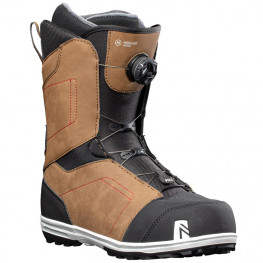 Boots Nidecker Aero 2021