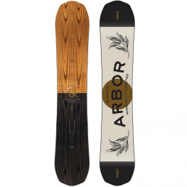 Snowboard Arbor Element Camber 2021