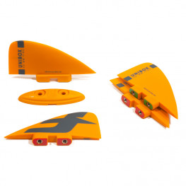 Set Ailerons Unibox 50mm F-one 2020-2021
