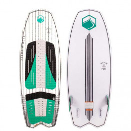Wakesurf Liquid Force Space  Pod 2021