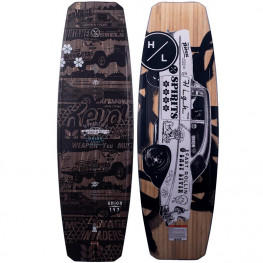 Wakeboard Hyperlite Union 2021