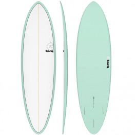 Surf Torq Pinline Fun White/seagreen 2021