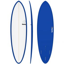 Surf Torq Pinline Fun White/navy Blue 2021