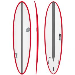 Surf Torq Tet Cs Cr Coloured Rail Fun White/red 2021