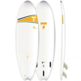 Surf Tahe Fish Duratec 5'10 2021
