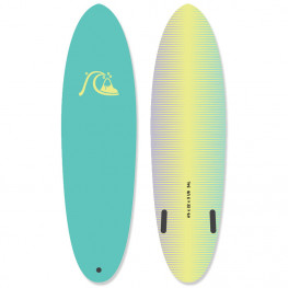 Surf Mousse Quiksilver Twin 2021