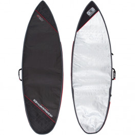 Housse Surf Ocean&earth Compact Day Shortboard 2021
