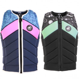 Veste Impact Sooruz Ground Wake Lady 2021