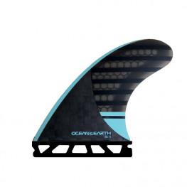 Ailerons Ocean&earth Speed Single Tab 2021