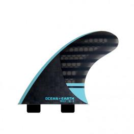 Ailerons Ocean&earth Speed Dual Tab 2021