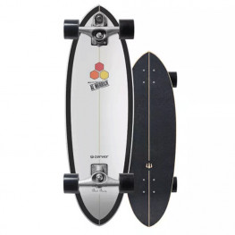 Skate Carver Channel Islands Black Beauty C7 2021