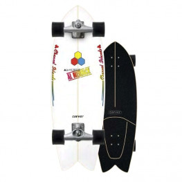 Skate Carver Channel Islands Fishbeard Cx 2021