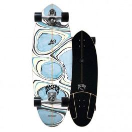 Skate Carver Lost Quiver Killer C7 2021