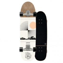 Skate Carver Scape C5 2021