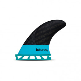 Ailerons Surf Futures Blackstix F4