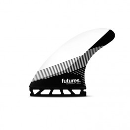 Ailerons Surf Futures Honeycomb Dhd Large
