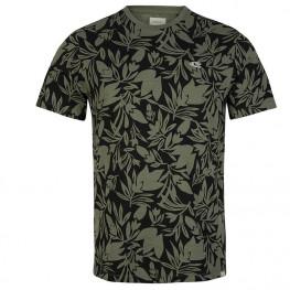 Tee Shirt Oneill Cal Floral