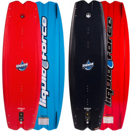 Wakeboard Liquid Force Remedy Ltd Heritage 2021