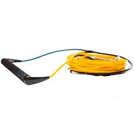 Corde+palo Hyperlite Rusty Pro Wakeboard