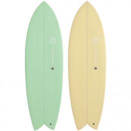 Surf Venon Node Fish 2021