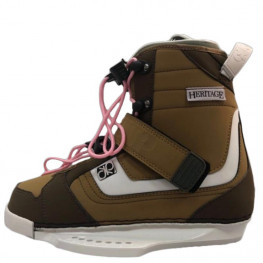 Chausse Double Up Heritage 2021