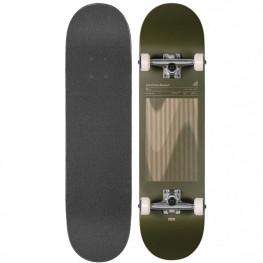 Skate Globe G1 Lineform Olive 8.0''