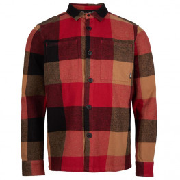 Chemise Oneill Utility Flannel Check
