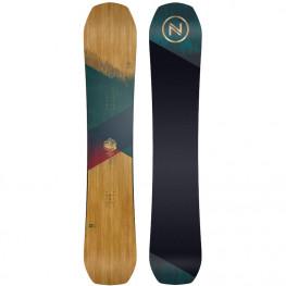Snowboard Nidecker Escape 2022