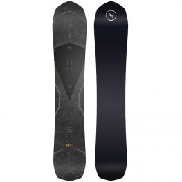 Snowboard Nidecker Megalight 2022