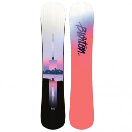 Snowboard Burton Hideaway Woman 2022