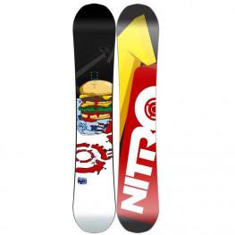 Snowboard Nitro Eero Ettala Anniversary Edition 2022