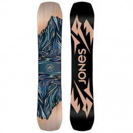 Snowboard Jones Twin Sister Woman 2022