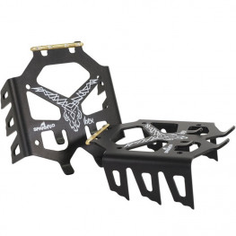 Crampons Splitboard Spark Ibex (la Paire) 2022
