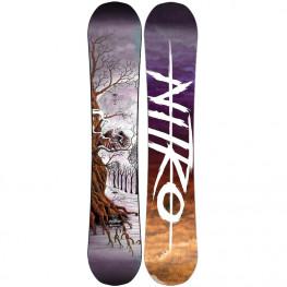 Snowboard Nitro Beast 2022