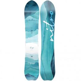 Snowboard Nitro Drop 2022