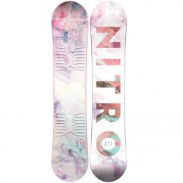 Snowboard Nitro Spirit Youth 2022