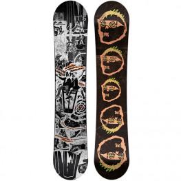 Snowboard Capita Scott Stevens Pro 2022